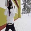 Zima w gminie Biskupiec Pomorski