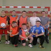 IX Turniej Piłki Nożnej Lektorów o Puchar Biskupa Ełckiego Jerzego Mazura
