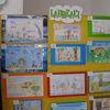 98 prac zaprezentowano w przedszkolu