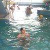 Dzieci z Krokowa wyjechali na basen do Mławy