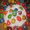 Wielkanocne malowanie jaj