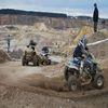 Motocrossowcy zaczęli sezon w Łubienicy