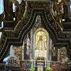 Msza żałobna za zmarłych w katastrofie pod Smoleńskiem