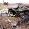 Trzy osoby ranne w wypadku pod Iławą