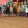 Ekologiczne przedstawienie przedszkolaków