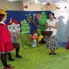 Rodzice przedszkolaków z Bajkowego Dworku wystawili przedstawienie dla swoich dzieci