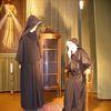 Przedstawienie Święta Faustyna w Zielonce Pasłęckiej