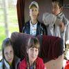 SZYDŁOWO: Uczniowie z Nosarzewa Borowego wyruszyli śladami swojego patrona