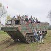 Wojskowa Majówka ze Stowarzyszeniem Szwadron 2010