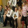 RADZANÓW:  Turniej Tańca Towarzyskiego