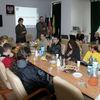 Goście z zagranicy z wizytą w starostwie