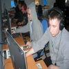 Turniej komputerowy w Państwowej Wyższej Szkole Zawodowej w Mławie