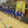 Ostródzkie przedszkolaki bawiły się razem w hali
