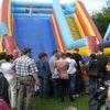 Festyn rodzinny w Małych Odkrywcach