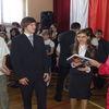 To już piąta rocznica nadania Gimnazjum nr 1 w Górowie Iławeckim imienia Jana Pawła II