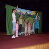 teatrzyk z okazji Dnia Dziecka