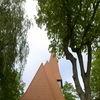 Wielki Łęck: kościół św. Mikołaja