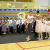 Przedszkolaki z Ostródy tańczyły na olimpiadzie