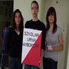 Uczniowie I Liceum Ogólnokształcącego w Mławie już wybrali prezydenta