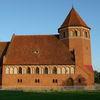 Kościół w Wiśniowie Ełckim