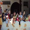 Wycieczka uczniów szkoły podstawowej z Łyny