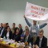 Ostrołęka: Sesja Rady Miasta