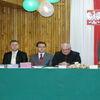 Zakończenie roku szkolnego 2009/10 w Zespole Szkół Ogólnokształcących w Piszu