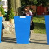 Finał gminnych eliminacji Mazurskiego Morza - Orzysz
