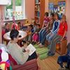Żelazna Góra, Cała Polska czyta dzieciom