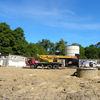 Skandawa: przebudowa hydroforni