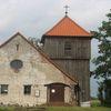 Klon: stary kościół