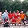 Otwarte mistrzostwa Bartoszyc w pływaniu