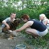 Zwierzęta pani Heleny otrzymały pomoc