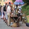 Festiwal Średniowiecza w Rynie