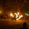 Igraszki z ogniem w Ostródzie
