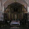 Stoczek Klasztorny. Sanktuarium Matki Bożej, Królowej Pokoju