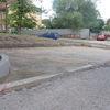Braniewo, nowe miejsca parkingowe