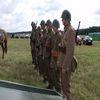 Piknik militarny z okazji Rekonstrukcji Bitwy pod Mławą