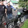 Górowo Iławeckie: motocykliści pożegnali wakacje