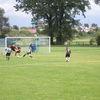 Turniej piłki nożnej o puchar burmistrza