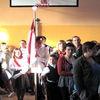 Braniewo,rozpoczęcie roku w SP3