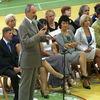 I Liceum Ogólnokształcące w Mławie
