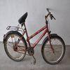 Orneta: odnaleziono rower górski