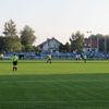 Mecz Drwęcy z Welem Lidzbark
