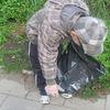 Żeby w Mławie było czyściej. Coroczna akcja sprzątania świata.