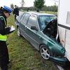 Wypadek na trasie Pisz-Jeże. Cztery osoby ranne.