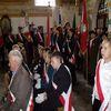 Dzierzgowo: mieszkańcy trzech powiatów mławskiego, przasnyskiego i ciechanowskiego obchodzili 70. rocznicę wysiedleń ludności c