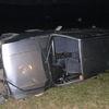 Wypadek na trasie Chmielewo-Długokąty. Trzy osoby trafiły do szpitala