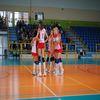 Turniej siatkówki w Ełku