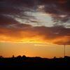 Zdjęcia zachodów slońca i widoków z powiatu nowomiejskiego przysłane przez Internautów
